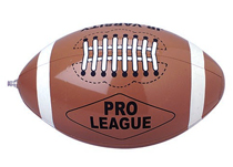 16 Inch Football Inflate