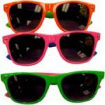 Wayfarer Glasses and Sunglasses