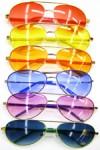 Aviator Glasses & Sunglasses