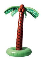 6 Foot Palm Tree Inflate