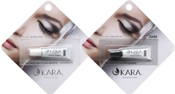 Eyelash Adhesive Glue False Eyelash Application