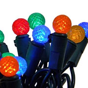 Miniature Lights & Party Lights