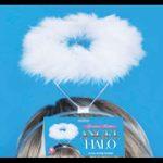 Angel Halo - Marabou