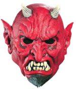 Devil Mask - Red