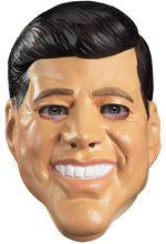 John Kennedy Mask