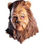 Cowardly Lion mask