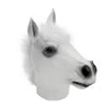 Horse Mask - Deluxe Latex