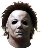 """Michael Myers """"Halloween 6"""" Costume Mask"""