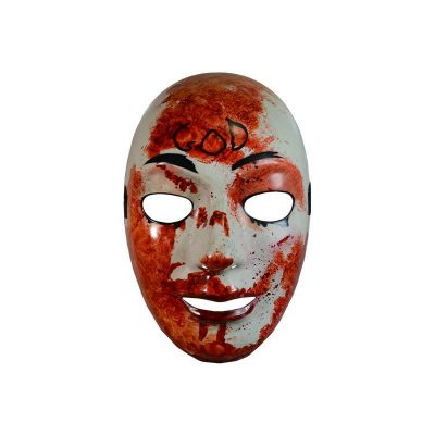 The Purge Bloody god Mask