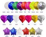 Balloons and Balloon Supplies