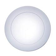 6 Inch Plastic Plates