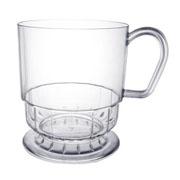 Plastic Coffe Cups