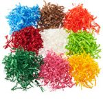 Krinkle Paper Shred in Assorted Colors
