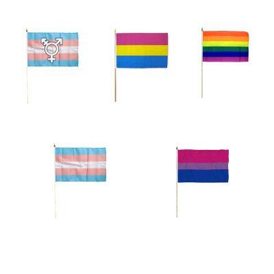 LGBTQ Pride Flags