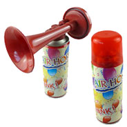 Airhorn Noisemaker Party Fan Sport New Year's Eve Purim