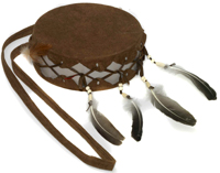 Native American Indian Drum