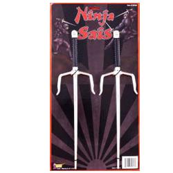 Ninja Sais Swords Daggers