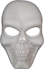Skull Mask Spooky Skull Mask