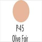 Olive Creme Foundation Proscenium Series