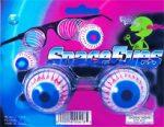 Costume Drooping Eyeglasses