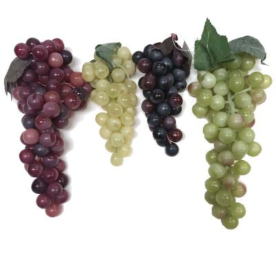 Rubber Round Grape Cluster