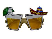 Promo Mexican Tequila Sunglasses