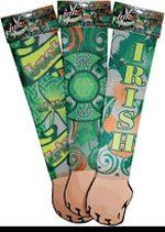 Irish Tattoo Sleeves - Assorted