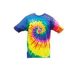 Tie Die T Shirt