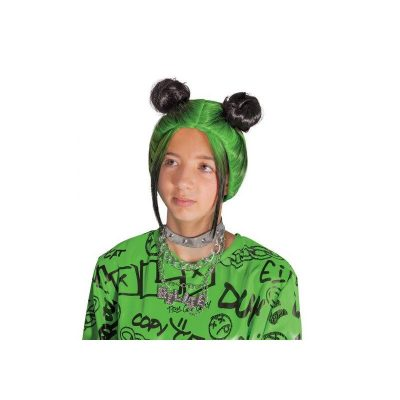 Billie Eilish Child Wig