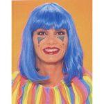 Peggy Sue Turquoise Ladies Wig
