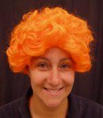 Nanna Wig - Orange