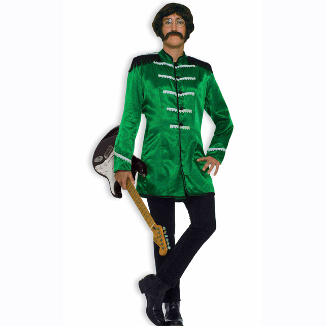 Beatles style jacket