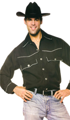 Men's Cowboy Shirt