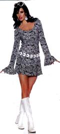 Retro Fab Dress