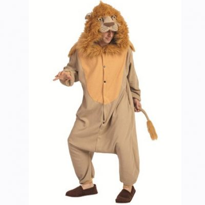 Lee Lion Adult Costume