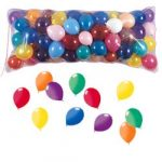Balloons and Balloon Supplies