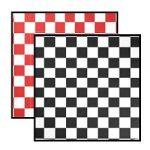 Checkered Bandanas