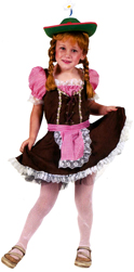Alpine Girl Costume Oktoberfest Halloween Costume  sc 1 st  Cappelu0027s : alpine girl costume  - Germanpascual.Com