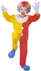 Clown Costume - Child
