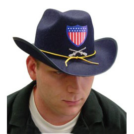 Union Officers Hat