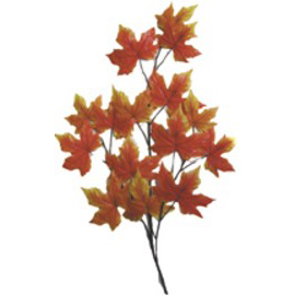 """40"""" Large Fall Maple Branch"""
