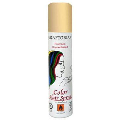 graftobian color hair spray