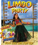 Limbo Party Kit