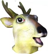 Deer Mask