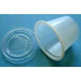 Jello Shot Plastic Cups