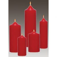 Candles: Birthday, Pillar, Taper, Tea Lights, & Votive