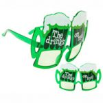 beer mug costume accessory eyeglasses
