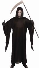 Grim Reaper Costume Robe