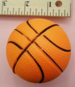 Relaxable Squeeze Basketball