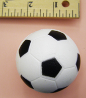 Relaxable Squeeze Soccerball